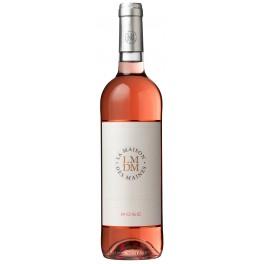 MAISON DES MAINES LE ROSE  0.75L