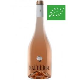 Château Malherbe Rosé, Grenache, Rolle, 2020