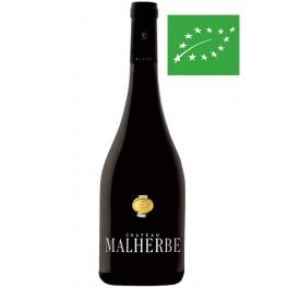 Château de Malherbe Blanc, Sémillon, Rolle, 2019, BIO